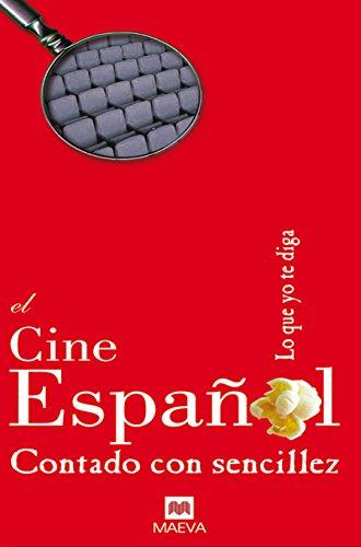 El Cine Espanol: Contado Con Sencillez (Spanish: Equipo de radio