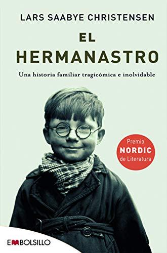 9788496748750: HERMANASTRO, EL (Spanish Edition)