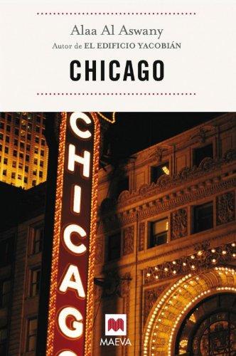 9788496748774: CHICAGO (Spanish Edition)