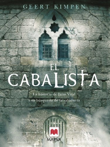 9788496748811: CABALISTA, EL (Spanish Edition)