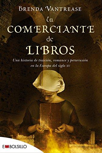 La comerciante de libros (8496748987) by Brenda Rickman Vantrease