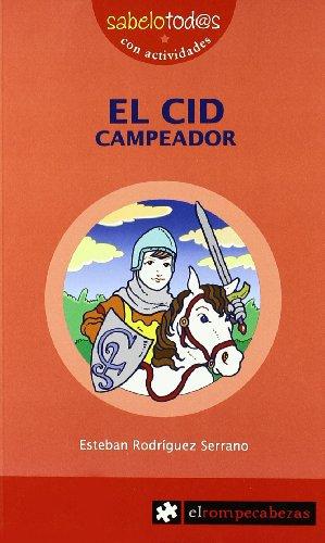 9788496751262: 32.- El Cid campeador