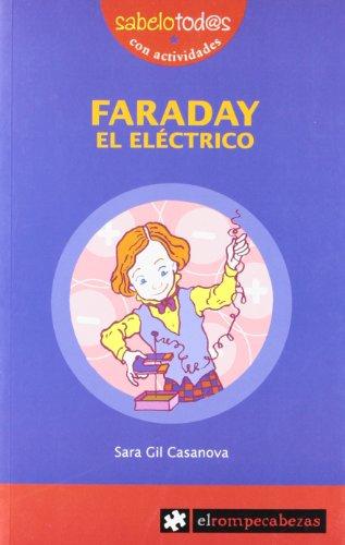 9788496751392: FARADAY EL ELECTRICO