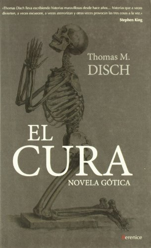 9788496756052: El cura/ The Priest (Spanish Edition)