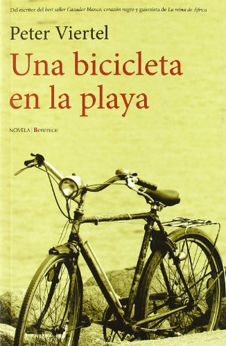 9788496756090: Una bicicleta en la playa/ Bicycle on the Beach (Spanish Edition)