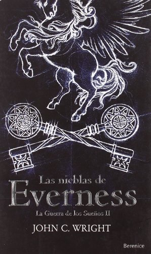 Las Nieblas De Everness/ The Fog of Everness (Spanish Edition) [Paperback] by.