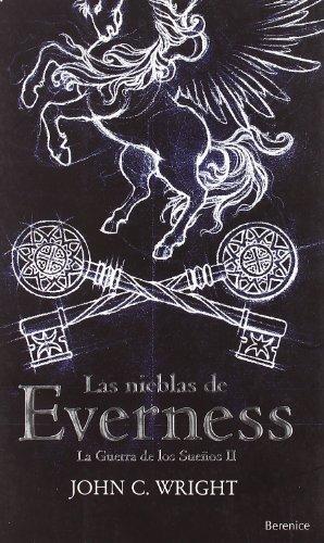 9788496756236: Las Nieblas De Everness/ The Fog of Everness (Spanish Edition)