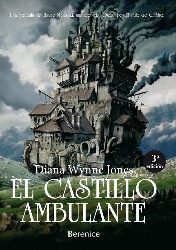 El castillo ambulante - Wynne Jones, Diana