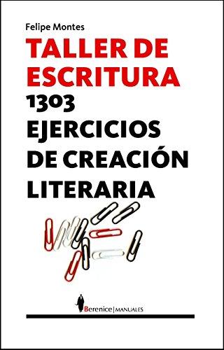 9788496756595: TALLER DE ESCRITURA (Spanish Edition)