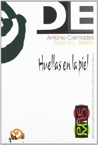 9788496765054: Huellas En La Piel (Spanish Edition)