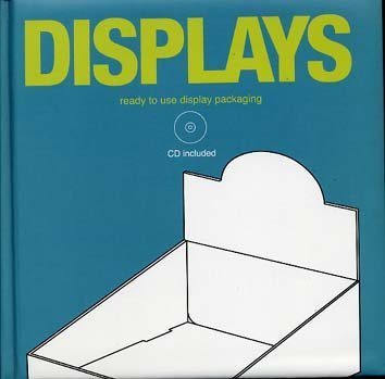 9788496774063: Displays: Ready to Use Display Packaging