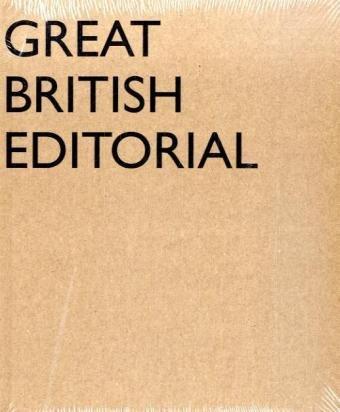 9788496774346: Great British Editorial