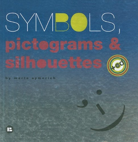 Symbols, Pictograms and Silhouettes ---