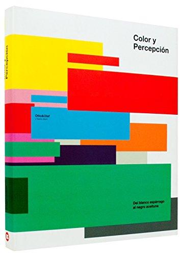 9788496774421: Color y Percepcion