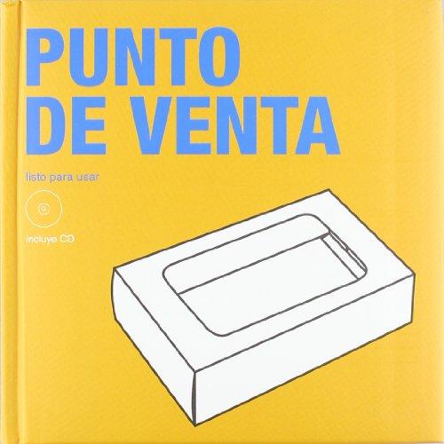 9788496774575: PUNTO DE VENTA LISTO PARA USAR INCLUYE CD