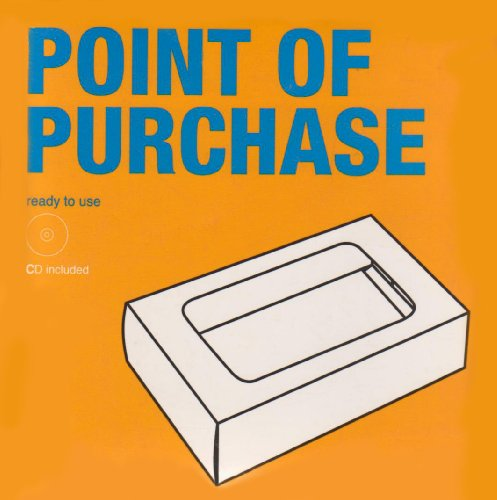 9788496774582: Point Of Purchase **