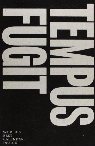 9788496774841: TEMPUS FUGIT (ENGLISH)