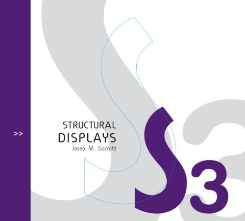 9788496774889: Structural Displays