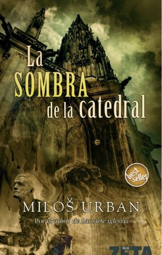 9788496778085: LA SOMBRA DE LA CATEDRAL (BEST SELLER ZETA BOLSILLO)
