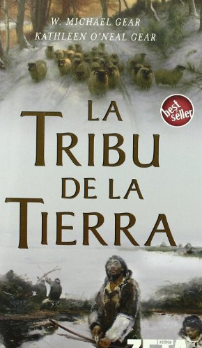 9788496778092: LA TRIBU DE LA TIERRA (BEST SELLER ZETA BOLSILLO)