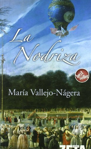 9788496778122: LA NODRIZA (B DE BOLSILLO)