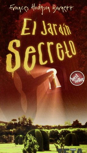 9788496778146: EL JARDIN SECRETO (BEST SELLER ZETA BOLSILLO)