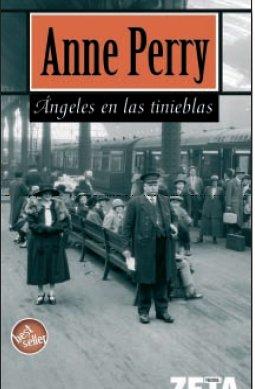 9788496778207: ANGELES EN LAS TINIEBLAS (Spanish Edition)