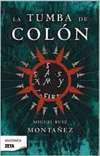 9788496778245: LA TUMBA DE COLON (BEST SELLER ZETA BOLSILLO)