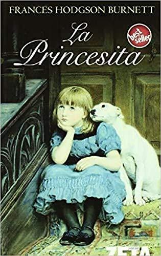 9788496778368: La princesita/ A Little Princess