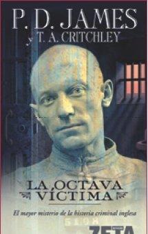 9788496778429: Octava Víctima, La (Bolsillo Zeta No Ficcion) (Spanish Edition)