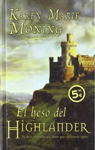 9788496778481: El Beso Del Highlander