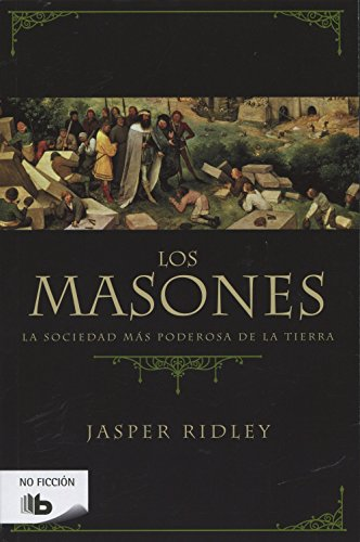 9788496778603: LOS MASONES (Zeta No Ficcion) (Spanish Edition)