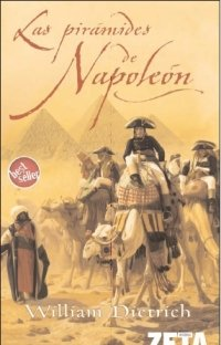 9788496778658: LAS PIRAMIDES DE NAPOLEON (BEST SELLER ZETA BOLSILLO)