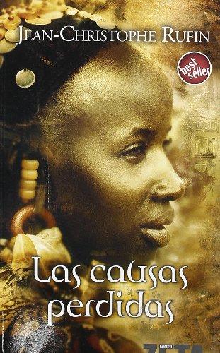 9788496778689: LAS CAUSAS PERDIDAS (BEST SELLER ZETA BOLSILLO)
