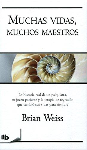9788496778696: MUCHAS VIDAS, MUCHOS MAESTROS (Coleccion Edicion Limitada) (Spanish Edition)