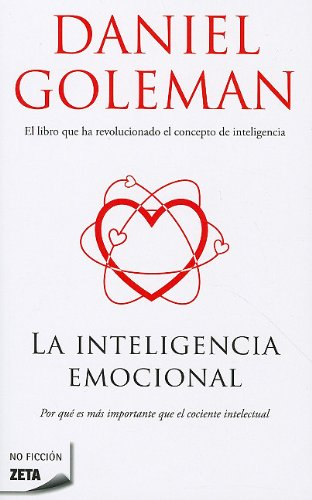 9788496778764: La inteligencia emocional (Zeta No Ficcion) (Spanish Edition)