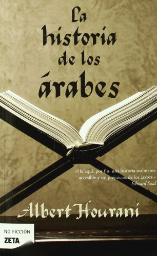 9788496778771: Historia de los arabes (Spanish Edition)