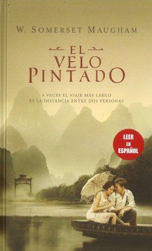 9788496778863: EL VELO PINTADO (ZETA BOLSILLO TAPA DURA)