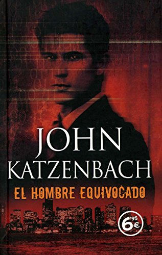 9788496778887: EL HOMBRE EQUIVOCADO (ZETA BOLSILLO TAPA DURA)