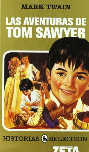 9788496778993: Las aventuras de Tom Sawyer/ The Adventures of Tom Sawyer