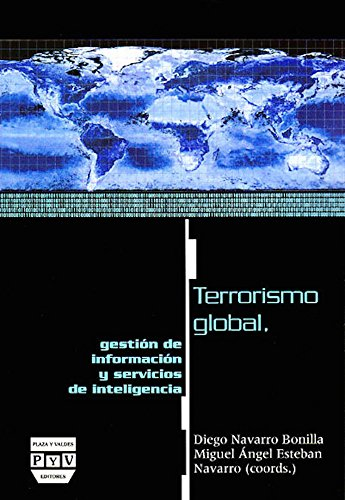 9788496780156: Terrorismo global (Spanish Edition)