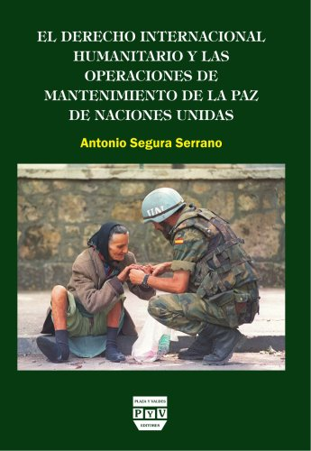 9788496780255: Derecho internacional humanitario (Spanish Edition)
