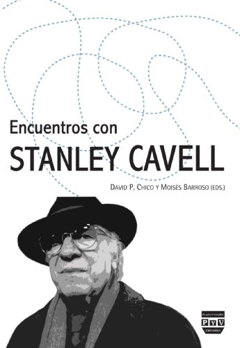 9788496780552: ENCUENTROS CON STANLEY CAVELL
