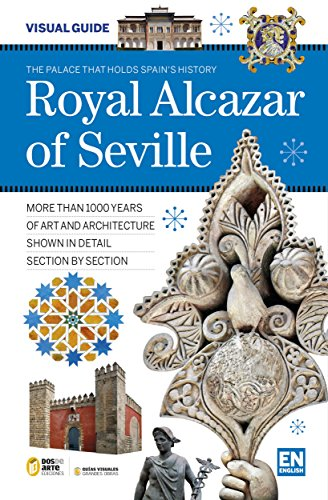 9788496783515: Real Alcazar of Seville