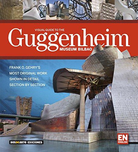 9788496783690: Museo Guggenheim Bilbao - Guia Visual (ing)