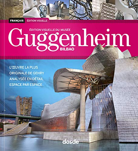 9788496783706: Museo Guggenheim Bilbao - Guia Visual (fra)
