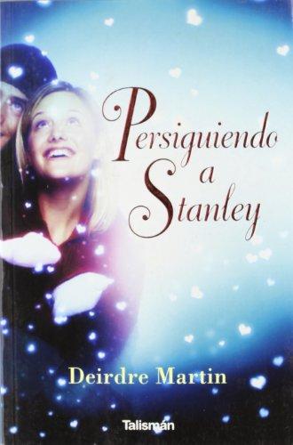 9788496787261: Persiguiendo a Stanley (Talismán)