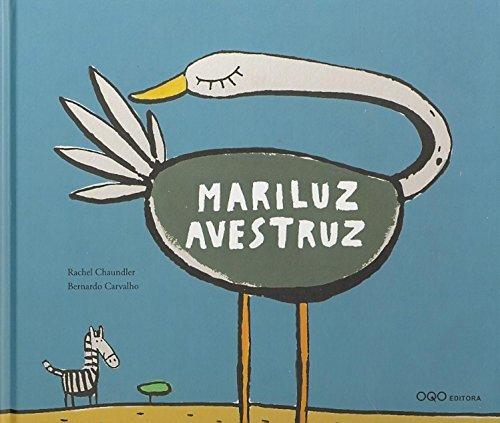 9788496788114: Mariluz Avestruz (colección O)