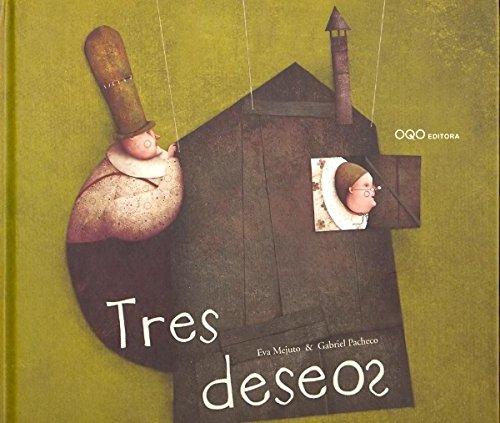 9788496788343: Tres deseos / Three Wishes (Coleccion O) (Spanish Edition)