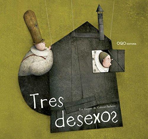 9788496788633: TRES DESEOS (GALLEGO)